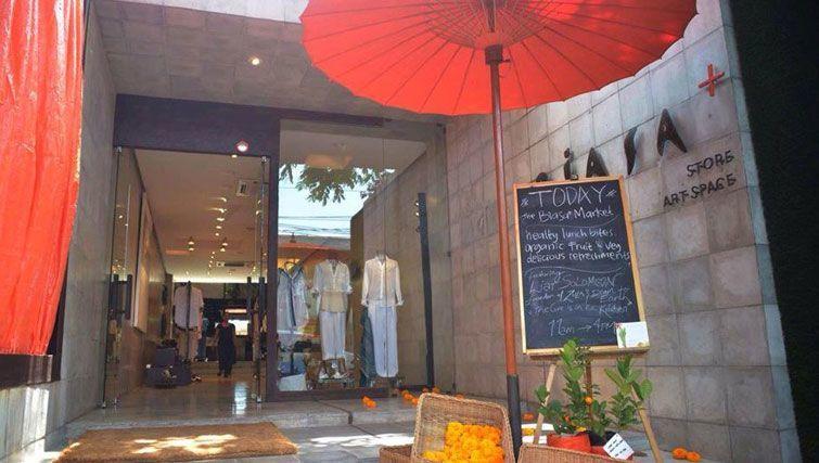 biasa boutique bali