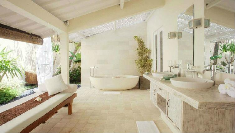 Investing in Bali property: a luxury villa