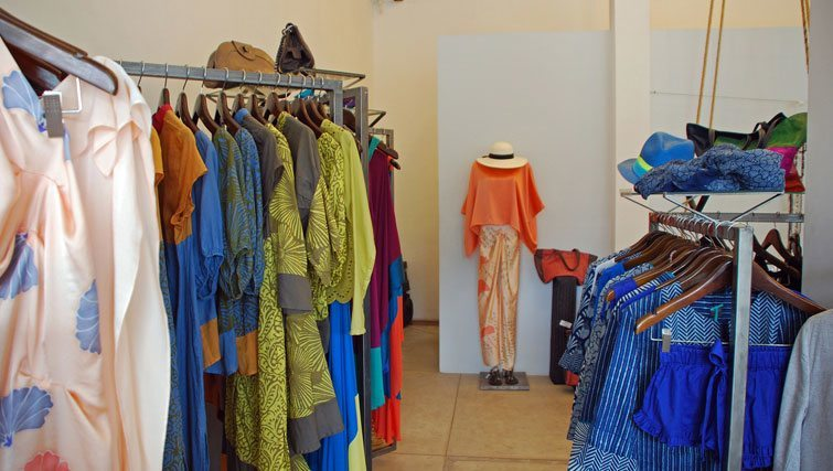 NAMU affordable high fashion boutique Bali